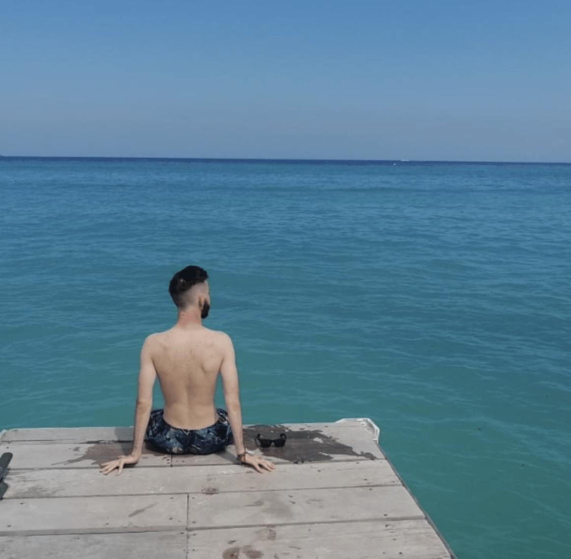 Интервью с минималистом №148: Горин Илья