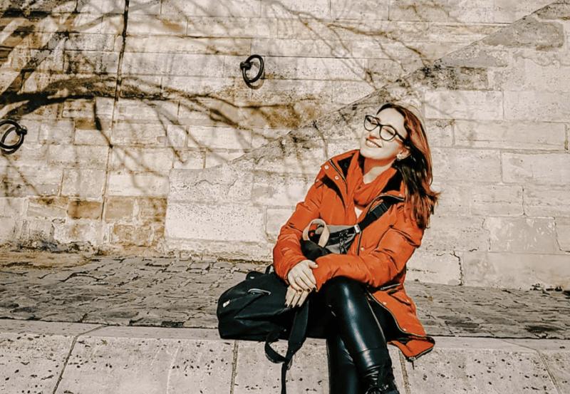 Интервью с минималистом №149: Ната Этта
