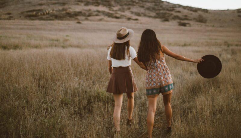 Минимализм и дружба