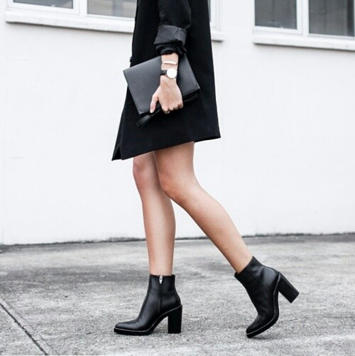 4 совета по созданию гардероба минималиста