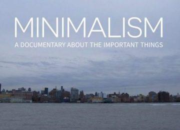 Закрытый раздел: Документальный фильм о минимализме