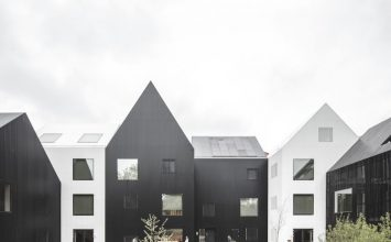 Проект детского сада от COBE Architects