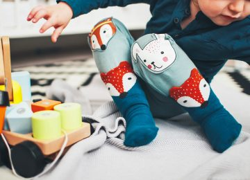 Почему меньшее количество игрушек пойдет на пользу вашим детям