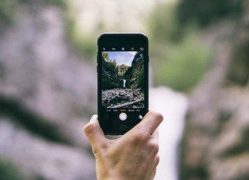 15 вдохновляющих минималистичных профилей в Instagram