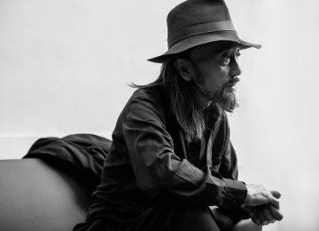 Ёдзи Ямамото — философ в мире моды