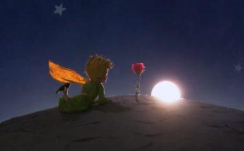Маленький принц — минималист