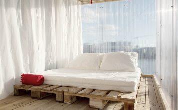Где отдохнуть: 10 отелей для «перезагрузки»