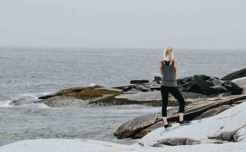 Минимализм — это путешествие