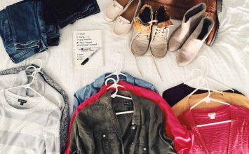 Как создать капсульный гардероб: гид для новичков