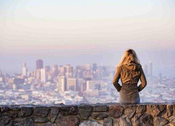 Путешествуйте налегке и будьте там, где вам хочется