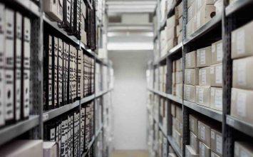 Как организовать хранение документов в доме или квартире