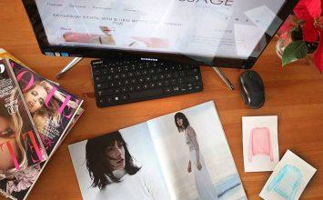 Интервью с минималистом: автор блога Wearnissage Юлия Шор