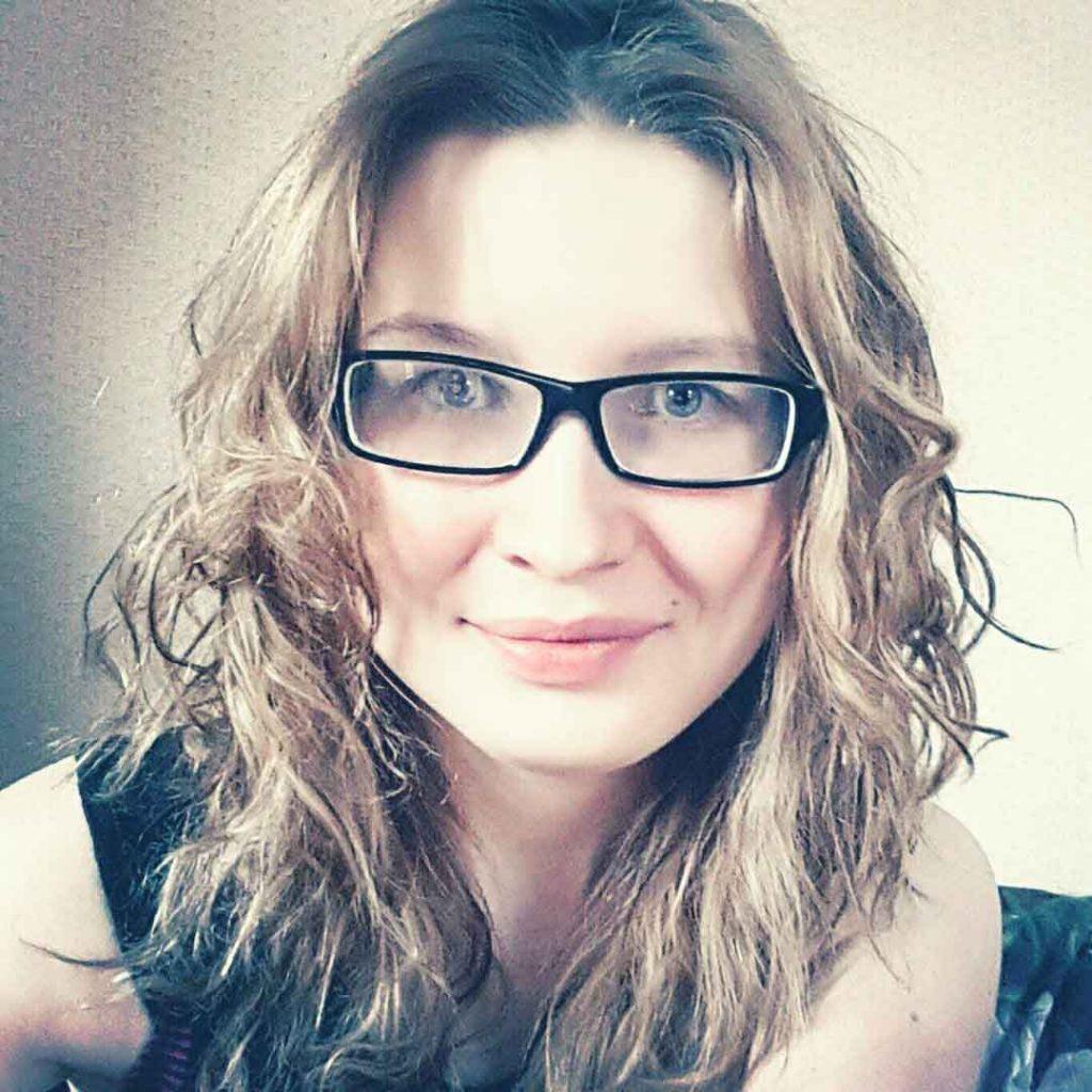 Интервью с минималистом: Стася Гиря