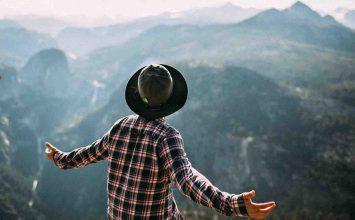 9 советов для путешествий в одиночку